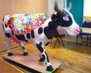 Clare, Ballyclare Cow Parade