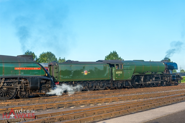 Flying Scotsman-16