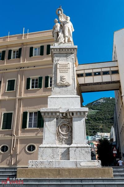 Gibraltar 27