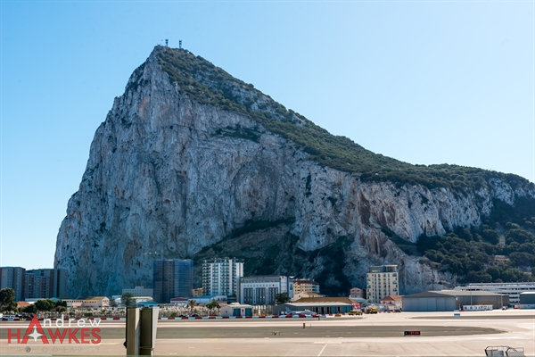 Gibraltar 50