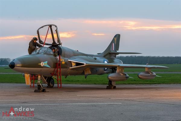 Hawker Hunter-14