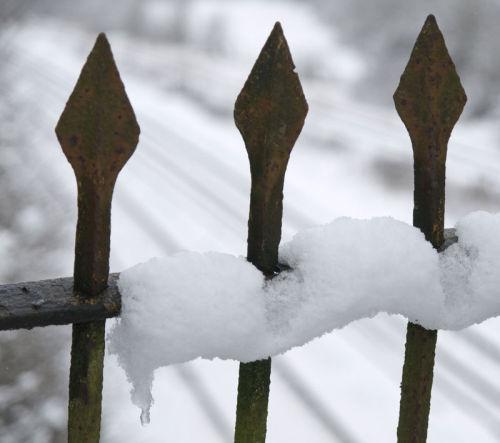 snowspikes