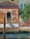 """""""Venetian Backwater"""""""