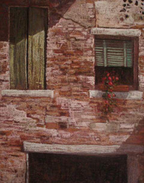 """""""A Sense of Italy"""""""