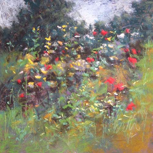 An Accidental Bouquet - 2012