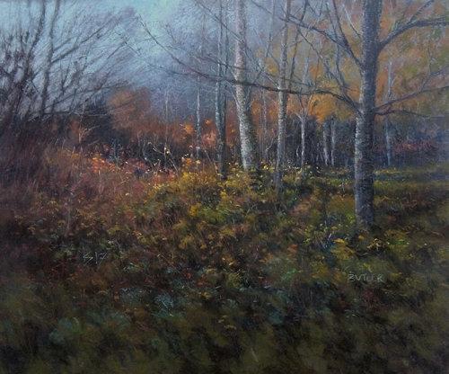 """""""Autumn Hush"""""""