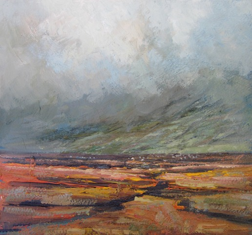 """The Clearing Sky, West Cork"""