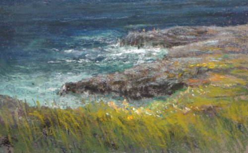 """""""Coastal Walk"""""""