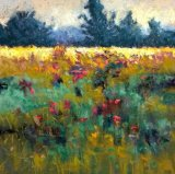 """Evening Meadow"""