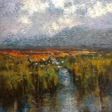 """Flooded Bogland"""
