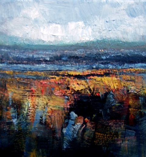 """Landscape Memory"" # 2"