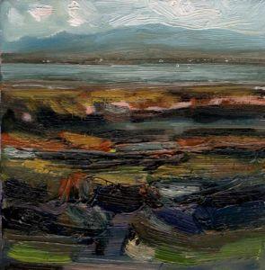 """Towards Achill Island"""