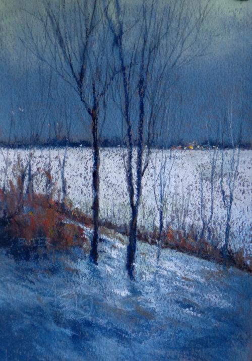 """Winter Journey"" - 2016"
