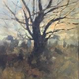 """""""Winter Tree"""""""