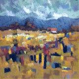 """""""Mountain Field"""" - 2015"""