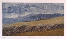 Achill Vista Print