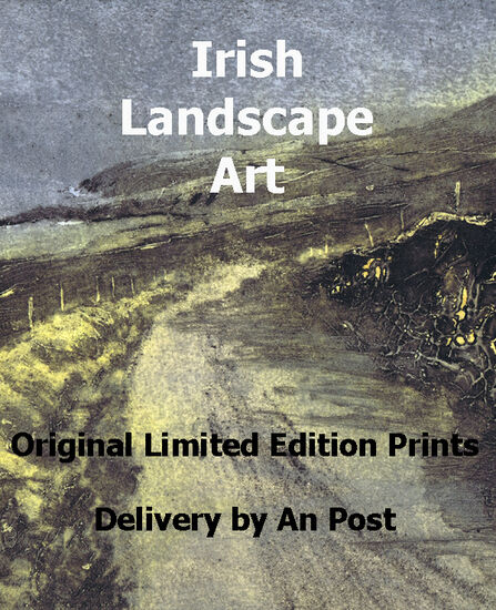 Irish Landscape Art