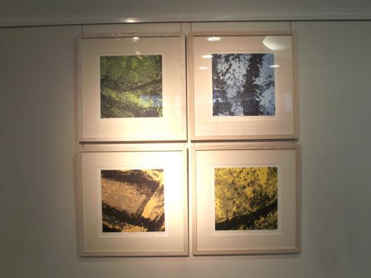 Block G, Toradh Gallery Exhibition
