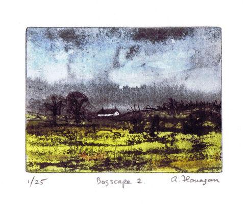 Bogscape 2