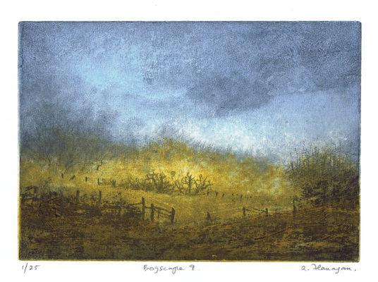 Bogscape 9