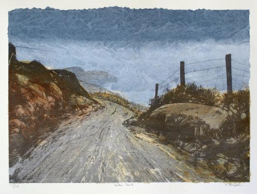 Bolus Trail