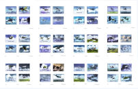 Air Corps Memories - Framed