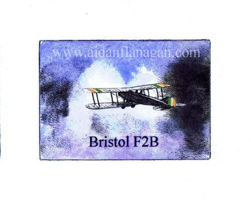 Bristol F2B
