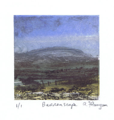 Burrenscape