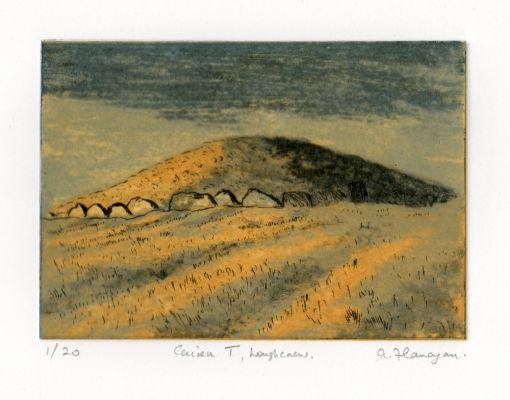 Cairn T, Loughcrew