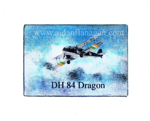 DH 84 Dragon
