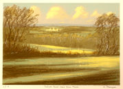 Dalgan Park view from Tara