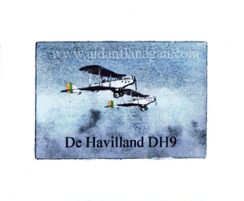 De Havilland DH9