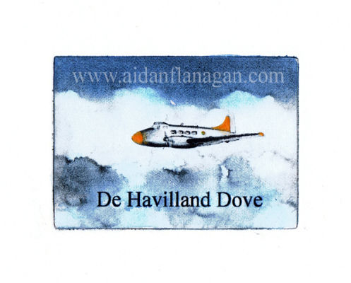 De Havilland Dove