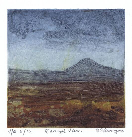 Errigal View No 6