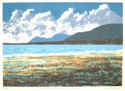 Fresh Day on Keel Beach, Achill