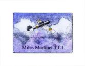 Miles Martinet TT