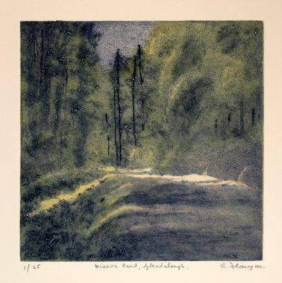 Miners Road, Glendalough
