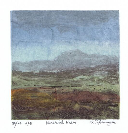 Muckish View No 7