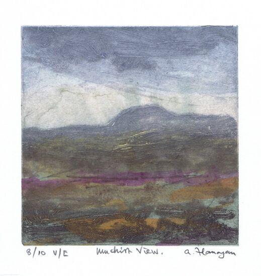 Muckish View No 8