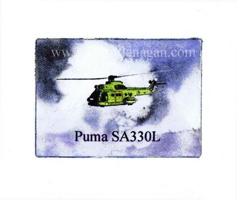 Puma SA330L