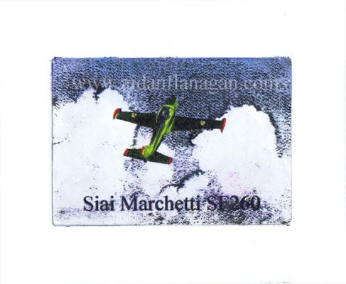Siai Marchetti SF260