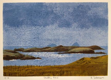 Skellig View.
