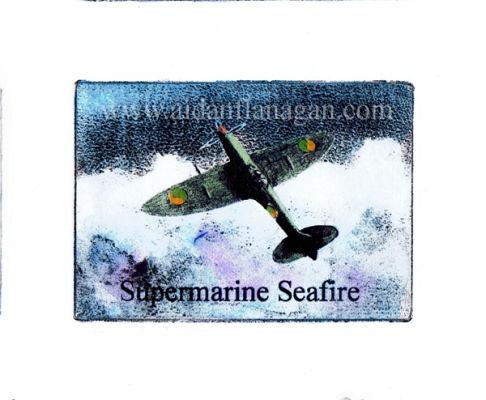 Supermarine Seafire
