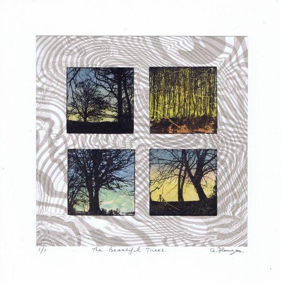 The Beautiful Trees -21