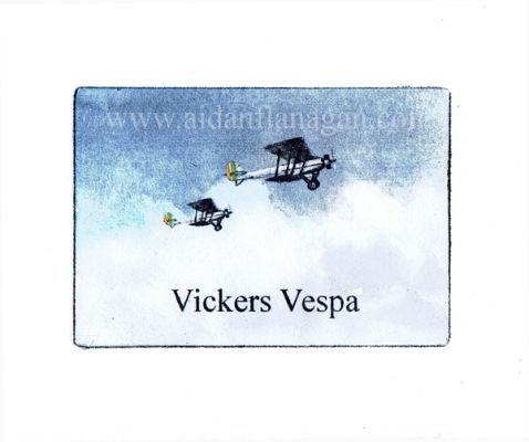 Vickers Vespa