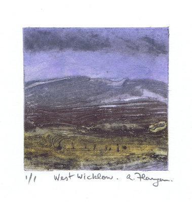 West Wicklow