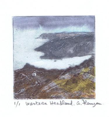Western Headland
