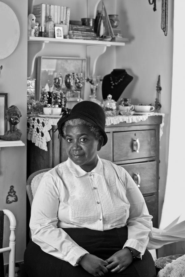 Mother/Social Worker
