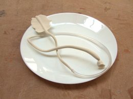 10. Porcelain and Tubing