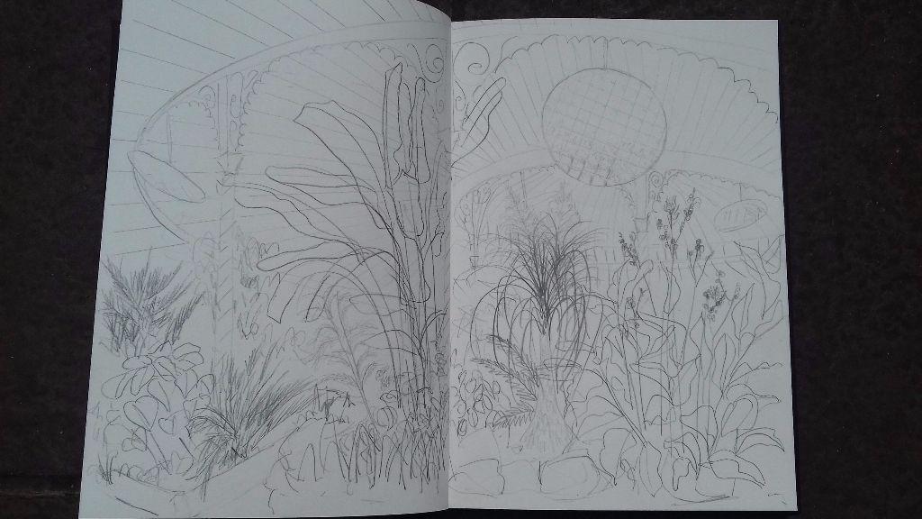 Kibble Greenhouse